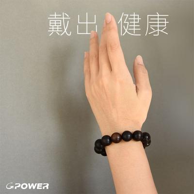 戴出健康/舒心手環