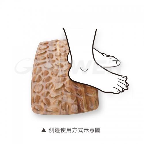 活力健康腳底按摩板
